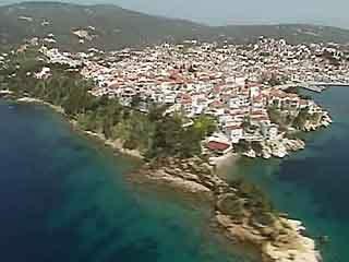 Магнезия:  Греция:      Скиатос
