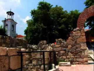ブルガリア:      Sozopol