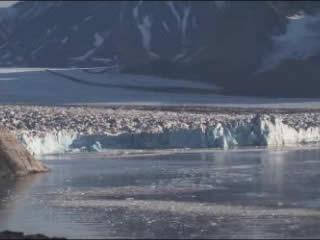 Norway:      Spitsbergen