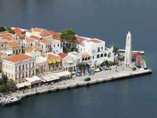希腊:  