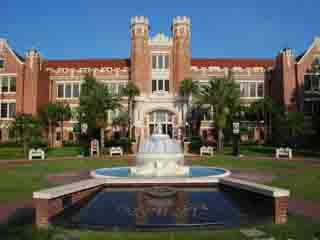 Florida:  アメリカ合衆国:      タラハシー