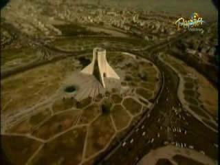 イラン:      テヘラン