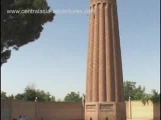 Uzbekistan:      Termez