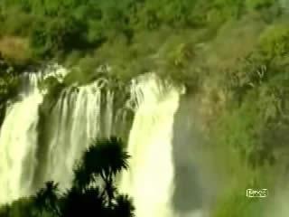 埃塞俄比亚:      Tis Isat Falls