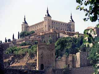 Toledo:  Spain:  