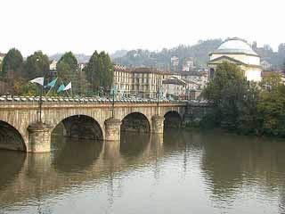 Piedmont:  Italy:      Torino