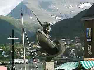 Norway:      Tromso