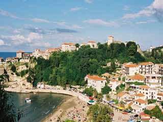 Montenegro:      Ulcinj