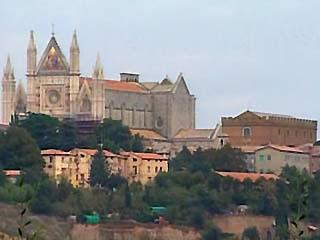 Италия:      Умбрия