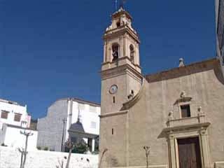 Valencian Community:  Spain:      Vallat