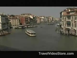 Veneto:  Italy:      Venice
