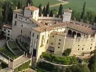 ヴェネツィア:  Veneto:  イタリア:      ヴィチェンツァ