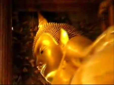 Bangkok:  Thailand:      Wat Pho