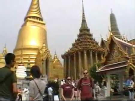 曼谷:  泰国:      玉佛寺_(曼谷)