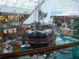 Casino west edmonton mall jobs