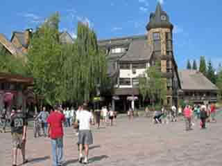 Ванкувер:  Британская Колумбия:  Канада:      Уистлер