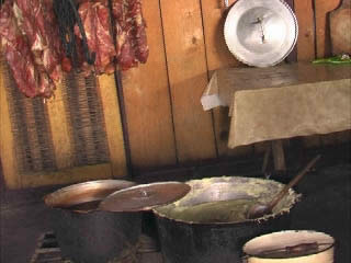 Abkhazia:  ジョージア:      Abkhazian Cuisine