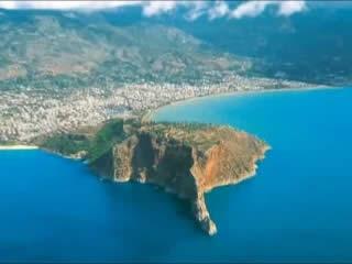 Турция:      Аланья