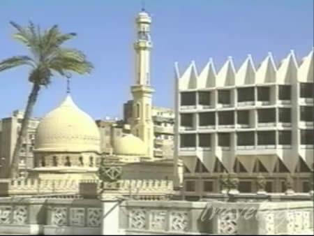 埃及:      亚历山德里亚