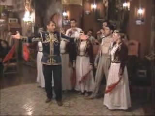 アルメニア:  