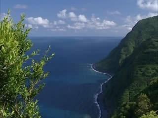 Portugal:      Azores Island