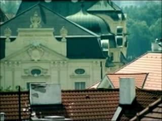 スロバキア:      ブラチスラヴァ