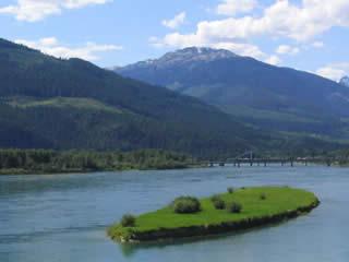 Canada:      British Columbia