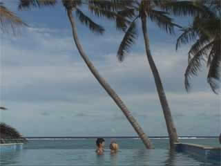 Cook Islands:  