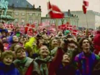 :      Дания