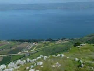 Israel:      Galilee