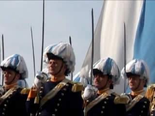 サンマリノ:      Guard of the Council
