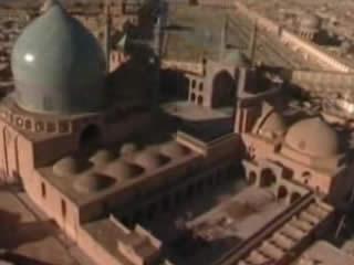 イラン:      エスファハーン