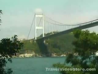 Турция:      Стамбул