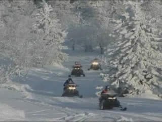Lapland:  フィンランド:  