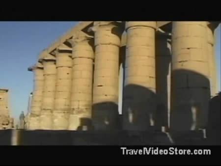 努比亚:  埃及:      卢克索
