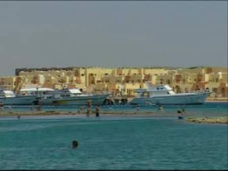 洪加達:  埃及:      Makadi Bay