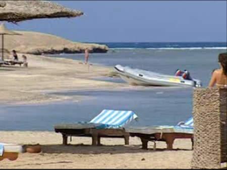 エジプト:      Marsa Alam