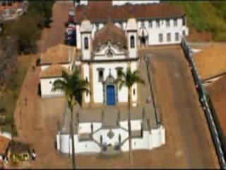 ブラジル:      Minas Gerais