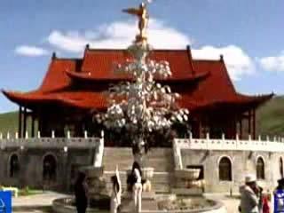 :      蒙古