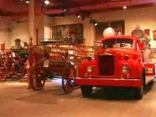 Images New York City Fire Museum museum