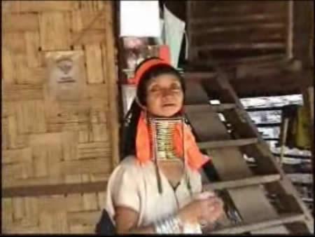 泰国:      泰國北部地區