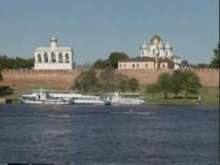 Россия:      Великий Новгород