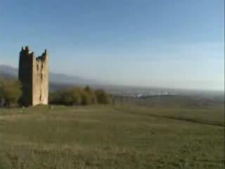 Georgia:      South Ossetia