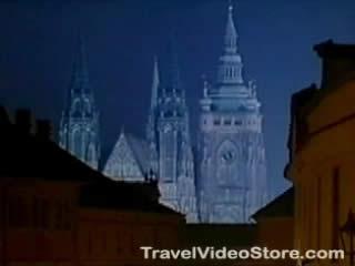 チェコ:      プラハ