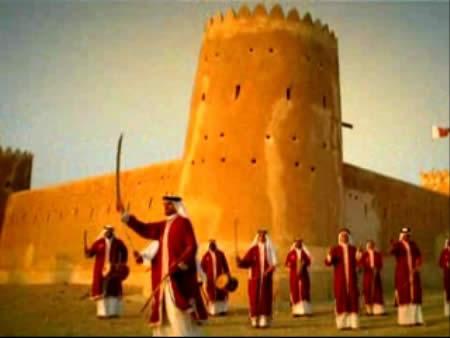 カタール:      Quatar, ethnographic