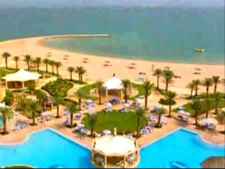 Quatar:      Quatar, resort