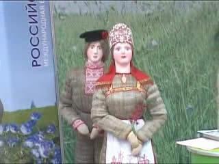 ニュース:  ロシア:   2009-03-02   Russian flax 2009