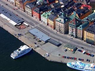 Стокгольм:  Швеция:      Скеппсброн