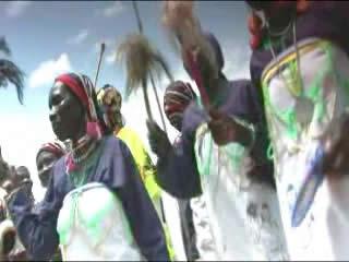 スーダン:      Sudan, Folk Dances