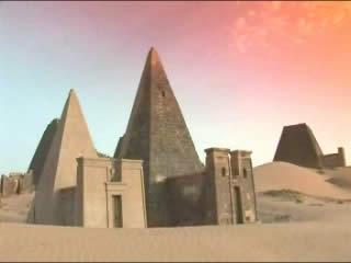 ハルツーム:  スーダン:      National Museum of Sudan